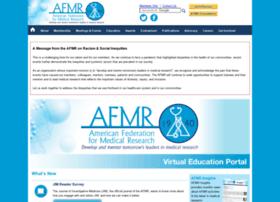 Afmr.org thumbnail
