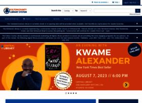 Afpls.org thumbnail