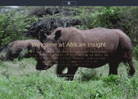 Africaninsight.org thumbnail