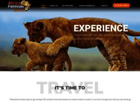 Africapathfindersafaris.com thumbnail