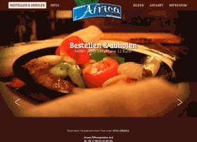 Africarestaurant.de thumbnail