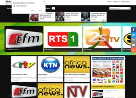Africawebtv.com thumbnail