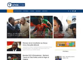 Afrik.net thumbnail