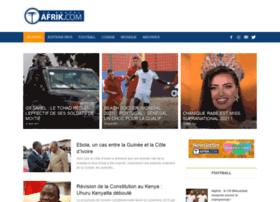 Afrik.tv thumbnail