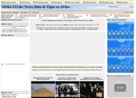 Afrika-123.de thumbnail