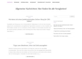 Afrikaurlaub.org thumbnail