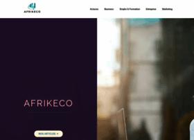 Afrikeco.com thumbnail