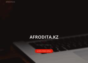 Afrodita.kz thumbnail