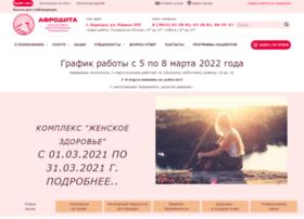 Afroditka.ru thumbnail