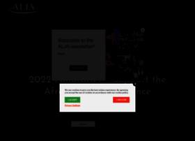 Afrolatinjazz.org thumbnail