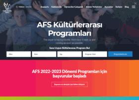 Afs.org.tr thumbnail