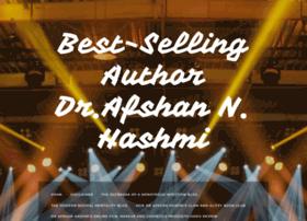 Afshanhashmi.com thumbnail