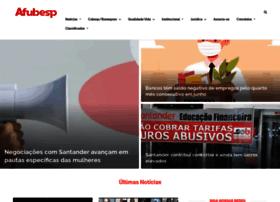 Afubesp.com.br thumbnail