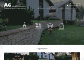 Ag-gardendesign.ru thumbnail