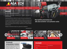 Aga-tech.eu thumbnail