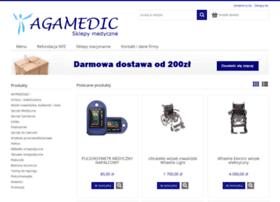 Agamedic.pl thumbnail