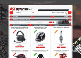 Agamotocykle.pl thumbnail
