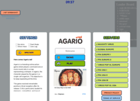 Agario.red thumbnail
