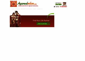 Agarwalmilan.com thumbnail