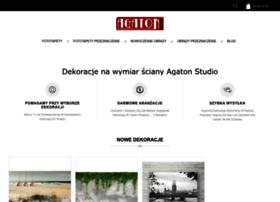Agatonstudio.pl thumbnail