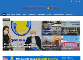 Agazeta.net thumbnail