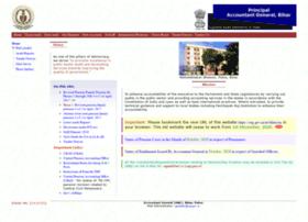 Agbihar.cag.gov.in thumbnail