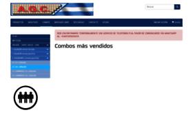 Agc.com.ar thumbnail
