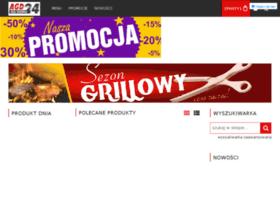 Agddladomu24.pl thumbnail