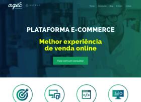 Agececommerce.com.br thumbnail