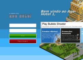 Agehotel.com.br thumbnail