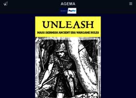 Agema.org.uk thumbnail