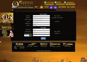 Agen4d.me thumbnail
