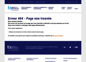 Agence-biomedecine.fr thumbnail