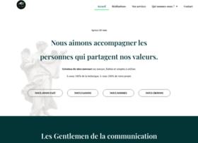 Agence-mute.fr thumbnail
