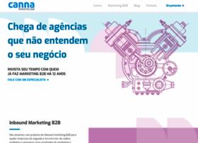 Agenciacanna.com.br thumbnail