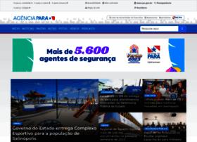 Agenciapara.com.br thumbnail