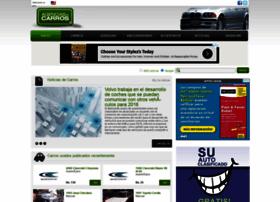 Agenciasdecarros.com thumbnail