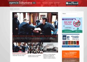 Agenciasuburbana.com.ar thumbnail