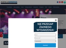Agencjabrussa.pl thumbnail