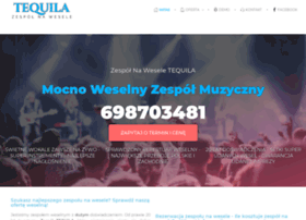 Agencjatequila.pl thumbnail