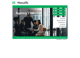 Agencylink.manulife.co.id thumbnail