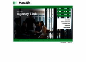 Agencylink.manulife.co.id thumbnail