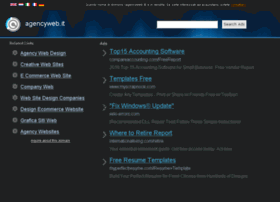 Agencyweb.it thumbnail