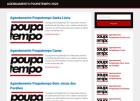 Agendamentopoupatempo.online thumbnail