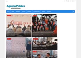Agendapublica.net thumbnail