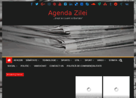 Agendazilei.com thumbnail