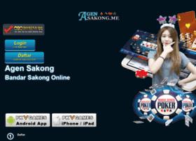 Agensakong.me thumbnail