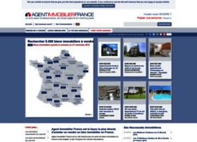 Agent-immobilier-france.com thumbnail