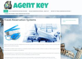 Agent-key.com thumbnail