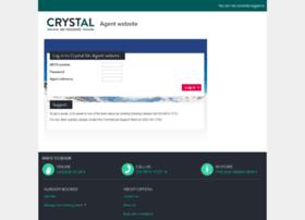 Agent.crystalski.co.uk thumbnail